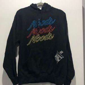 Foodbeast Noods hoodie